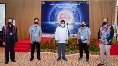 Photo of TABEX 2020 Poltekpar Lombok Hadirkan Puluhan Seller dan Buyer
