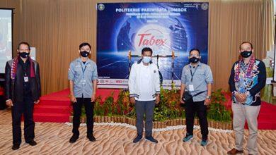 Photo of TABEX 2020 Poltekpar Lombok Hadirkan Puluhan Seller dan Buyer