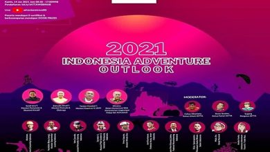 Photo of IATTA Gelar Indonesia Adventure Outlook 2021 dan Bangkitkan Wisata Petualangan
