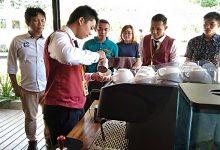 Photo of Kompetisi Barista Lombok akan Berlangsung di Senggigi