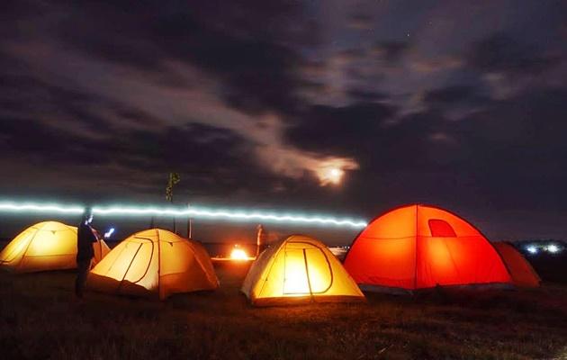 Family Camp GenPI Goes to Desa Wisata Sugian