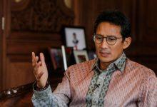 "Photo of Menparekraf Akan ""Nemuin Komunitas"" GenPI di Yogyakarta"