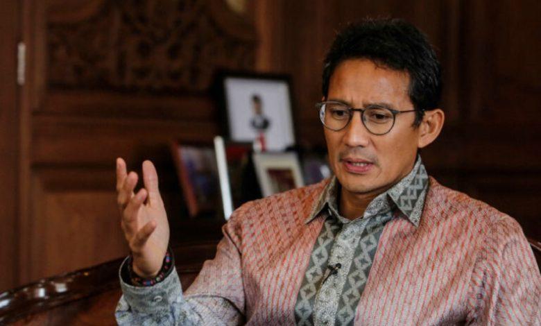"Menparekraf Akan ""Nemuin Komunitas"" GenPI di Yogyakarta"