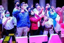Photo of Netas Spesial GenPI Diramaikan Lima Ribu Peserta