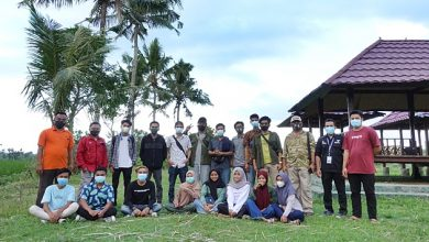 Photo of Workshop Photography GenPI Hadir Di Dewi Masmas